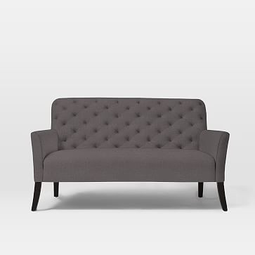 West Elm Elton Settee/Loveseat