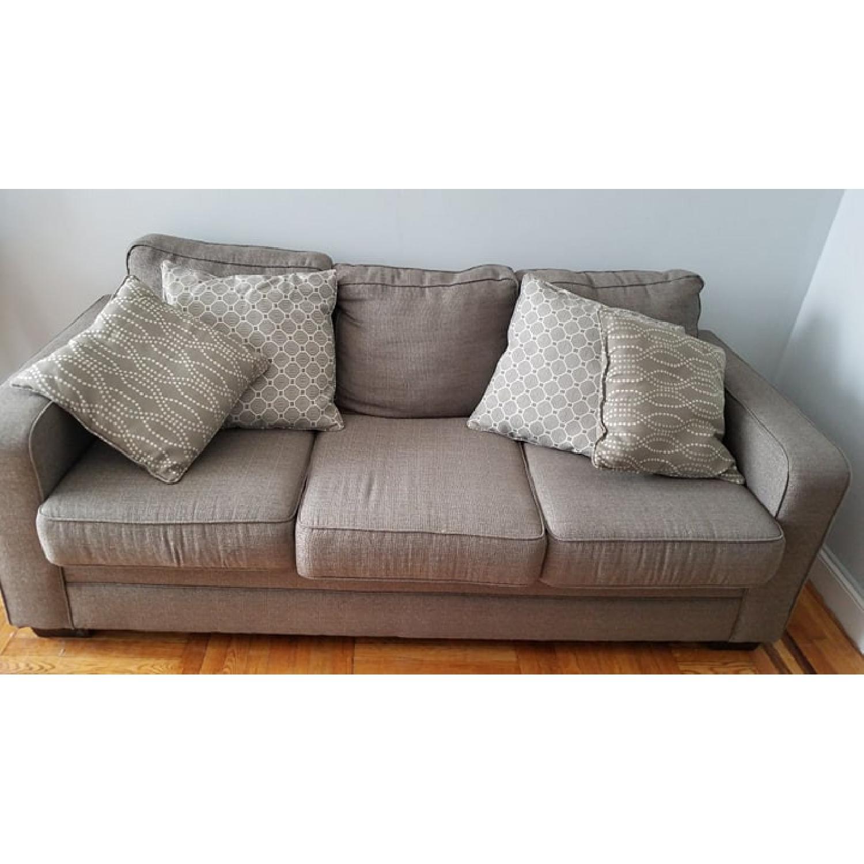 Terrific Bobs Greyson Sofa Aptdeco Machost Co Dining Chair Design Ideas Machostcouk