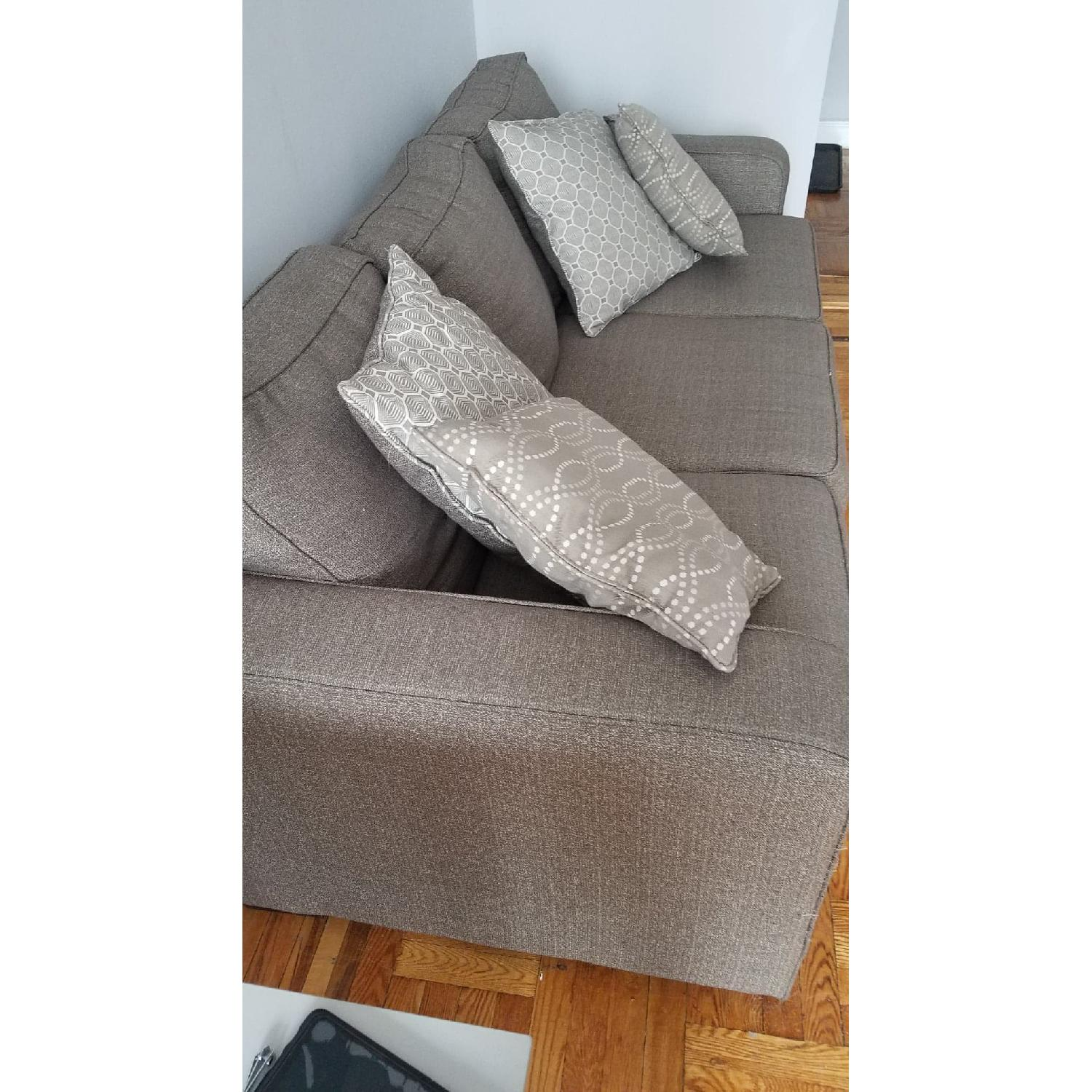 Ideas About Bobs Greyson Sofa And Loveseat