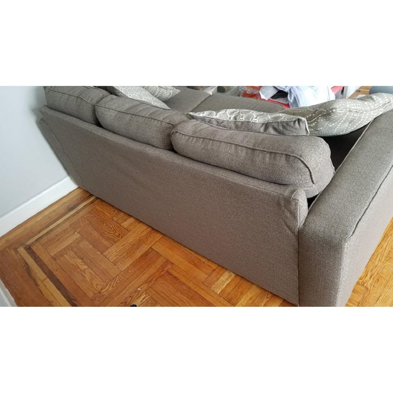 Superb Bobs Greyson Sofa Aptdeco Machost Co Dining Chair Design Ideas Machostcouk
