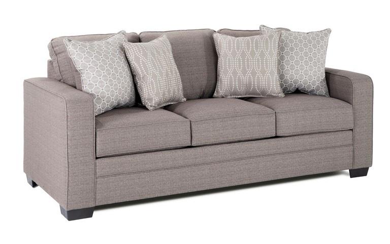 Bob's Greyson Sofa