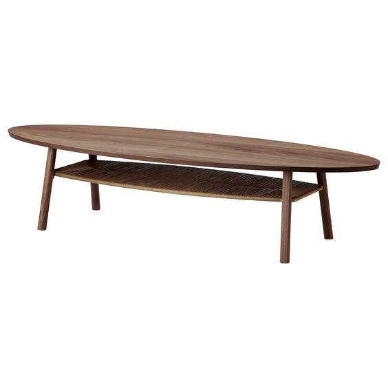 Ikea Surf Board Coffee Table