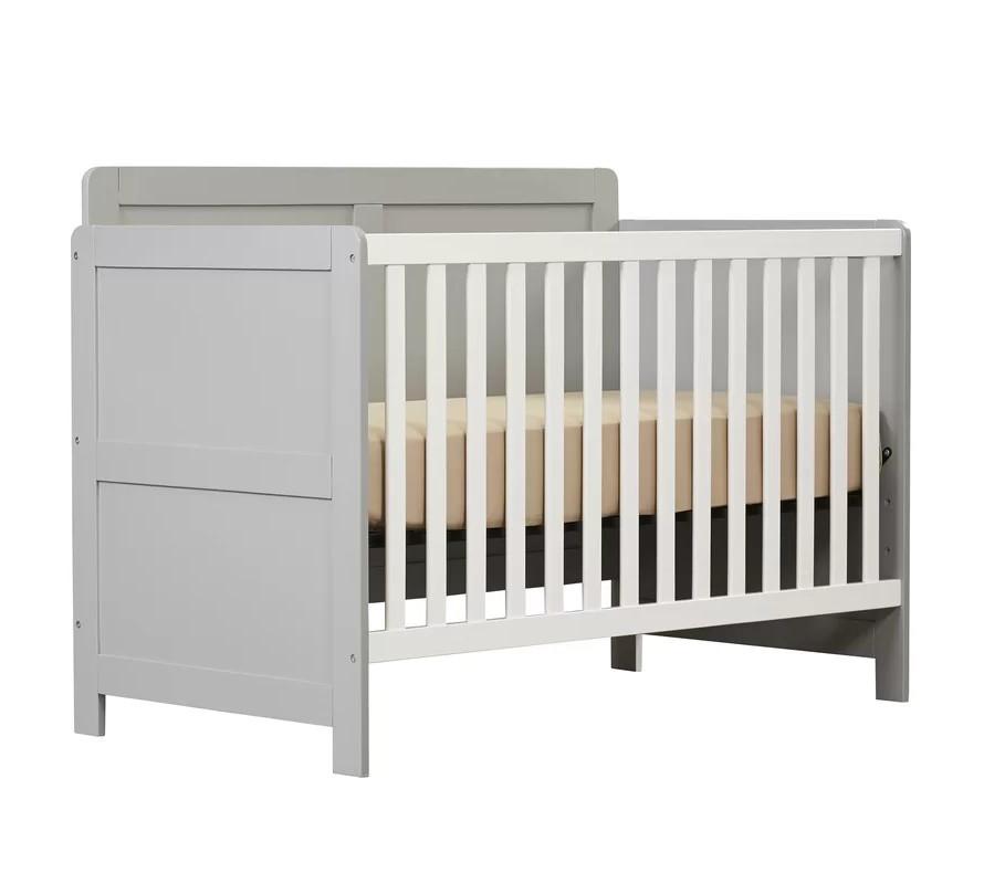 Mack & Milo Amandari Crib