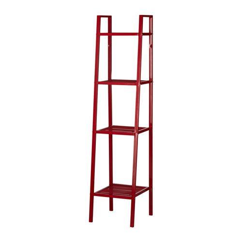 Ikea Lersberg Narrow Shelf Units