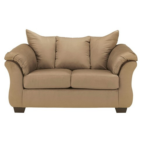 Ashley Darcy Loveseat