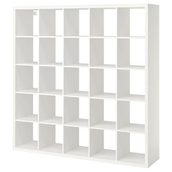 Ikea Kallax/Expedit Cube Shelf