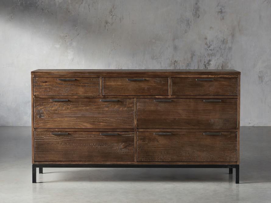 Arhaus Palmer 7-Drawer Dresser