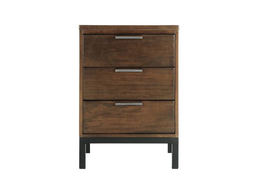 Arhaus Palmer Collection Nightstand