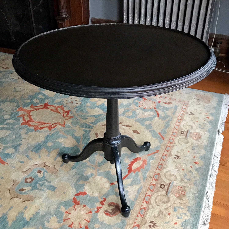 Restoration Hardware 18th C. French Tilt-Top Side Table
