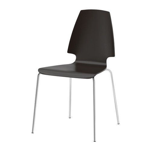 Ikea Vilmar Dining Chairs
