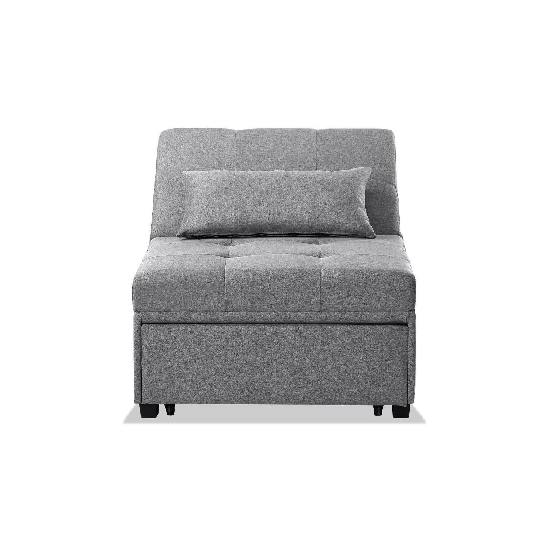 Bob S Convertible Chair Aptdeco
