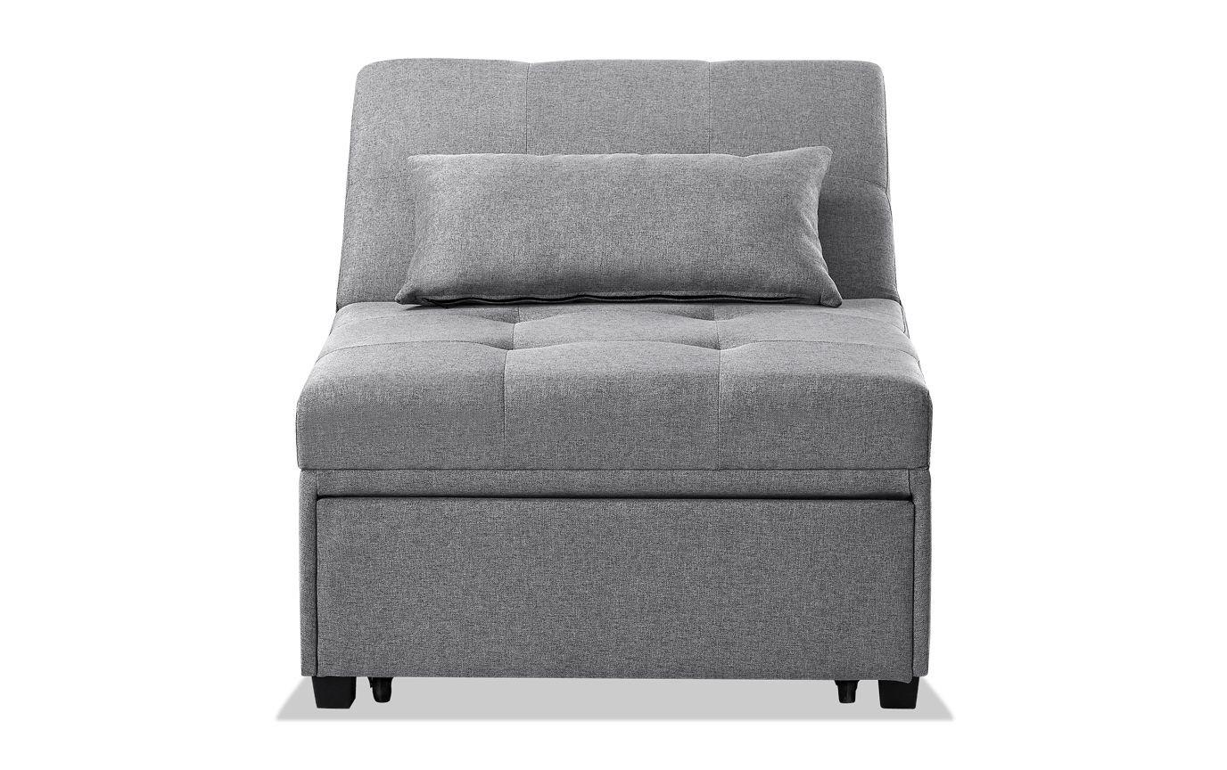 Bob's Convertible Chair