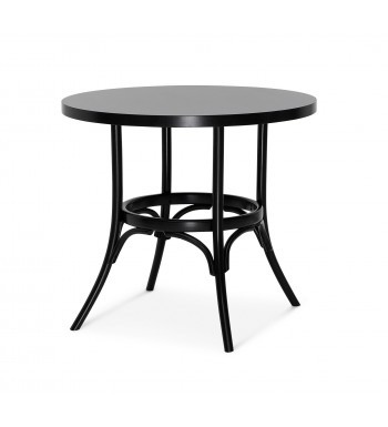 Crate & Barrel Bistro Style Table