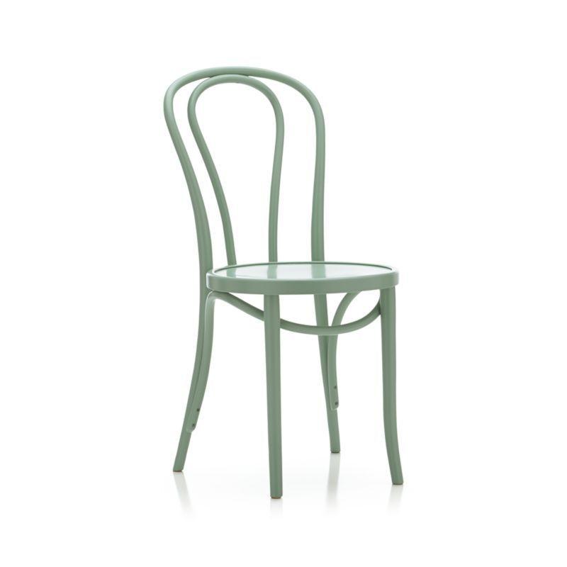 Crate & Barrel Vienna Chair