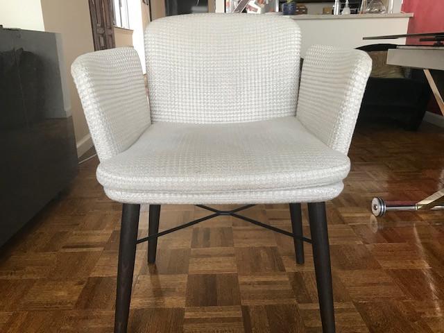 LEMA Italia Dining Chairs