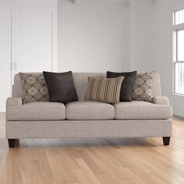 Three Posts Hattiesburg Sterling Sofa