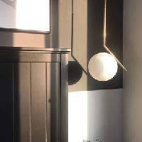 Modern Brass/Gold Pendant Lights