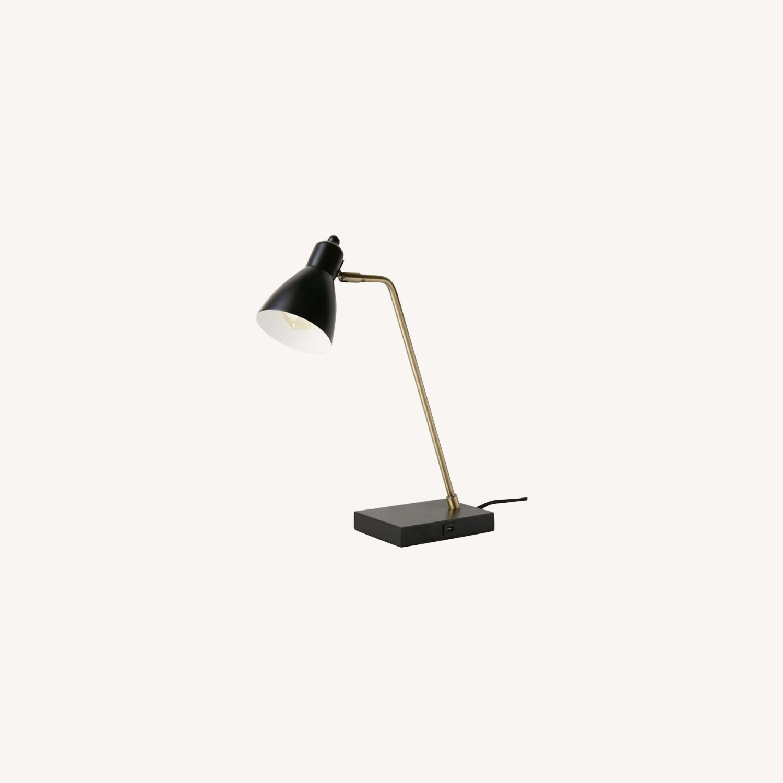 Riggins USB Desk Lamp