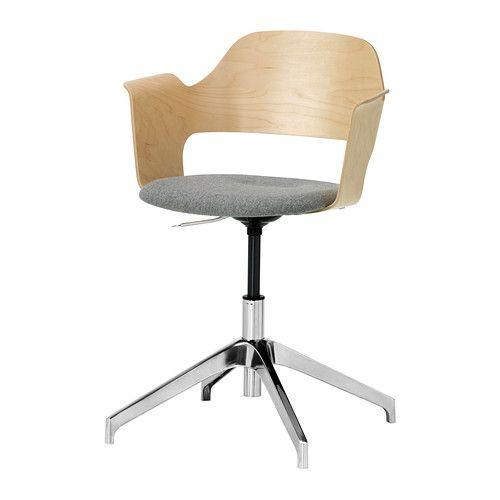 Ikea Fjallberget Office Chair