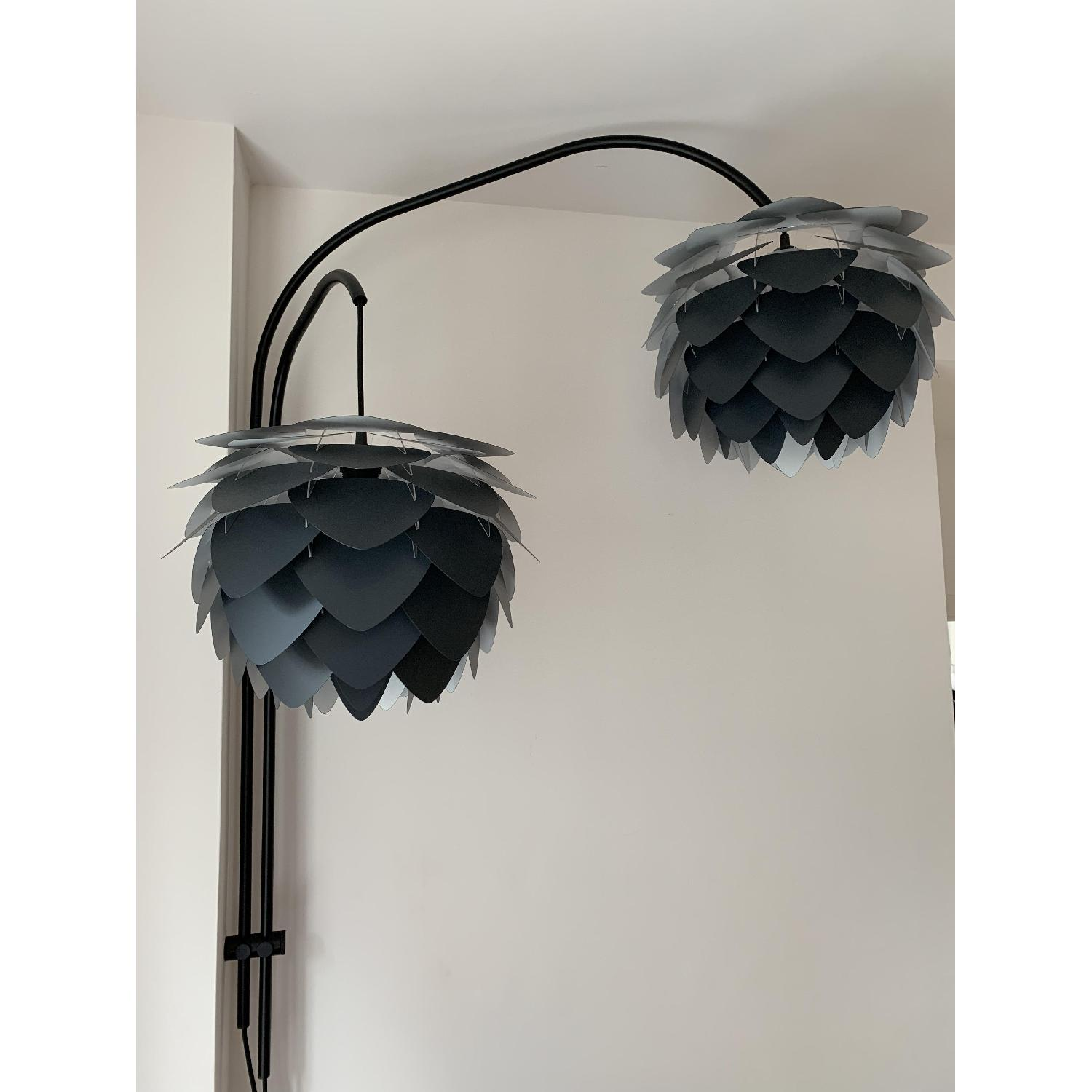 Vita Lighting Silvia Artichoke Pendant Light - image-1