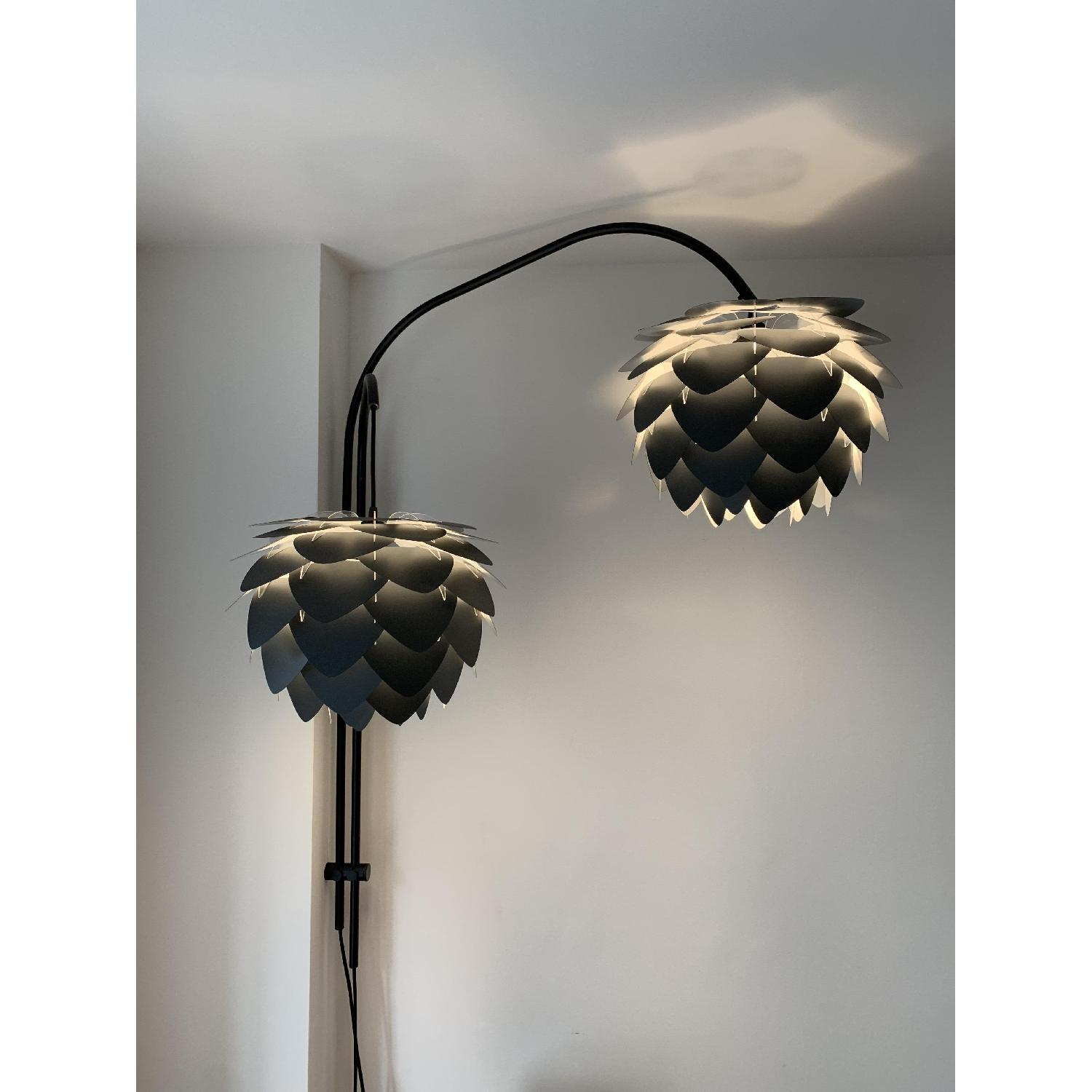Vita Lighting Silvia Artichoke Pendant Light - image-3