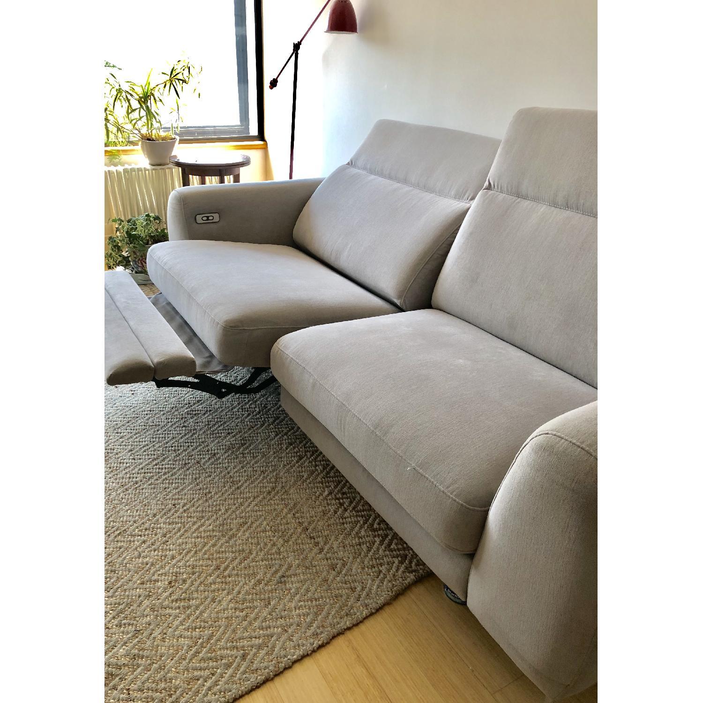 Admirable Boconcept Parma Electric Reclining Sofa Aptdeco Unemploymentrelief Wooden Chair Designs For Living Room Unemploymentrelieforg