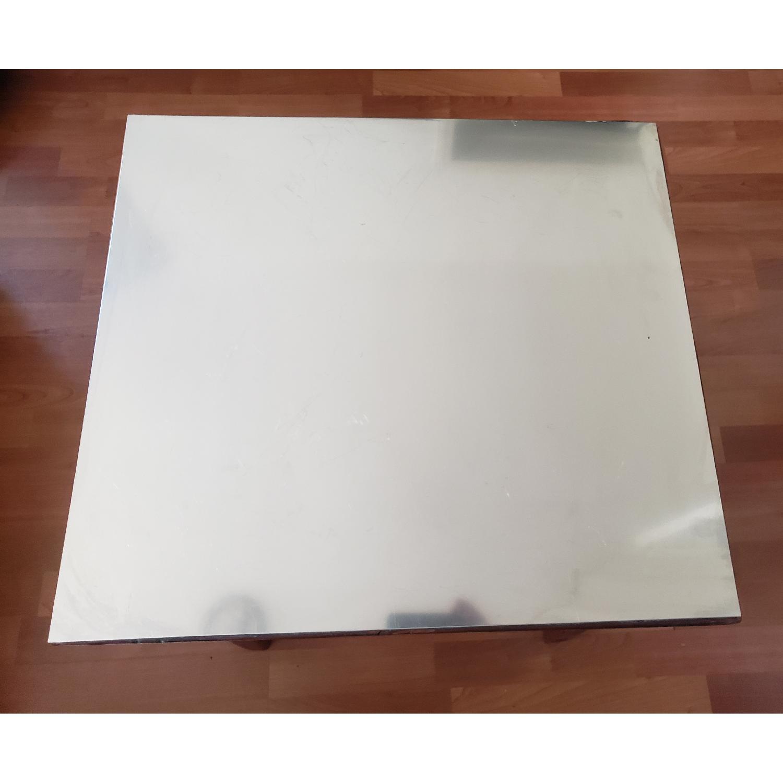 Custom Wood Side Tables - image-1