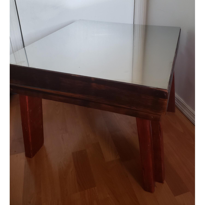 Custom Wood Side Tables - image-2