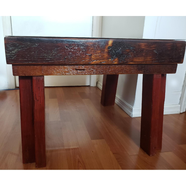 Custom Wood Side Tables - image-3