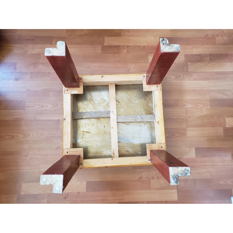 Custom Wood Side Tables - image-4