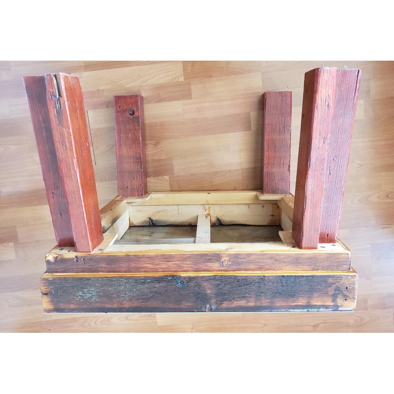 Custom Wood Side Tables - image-5