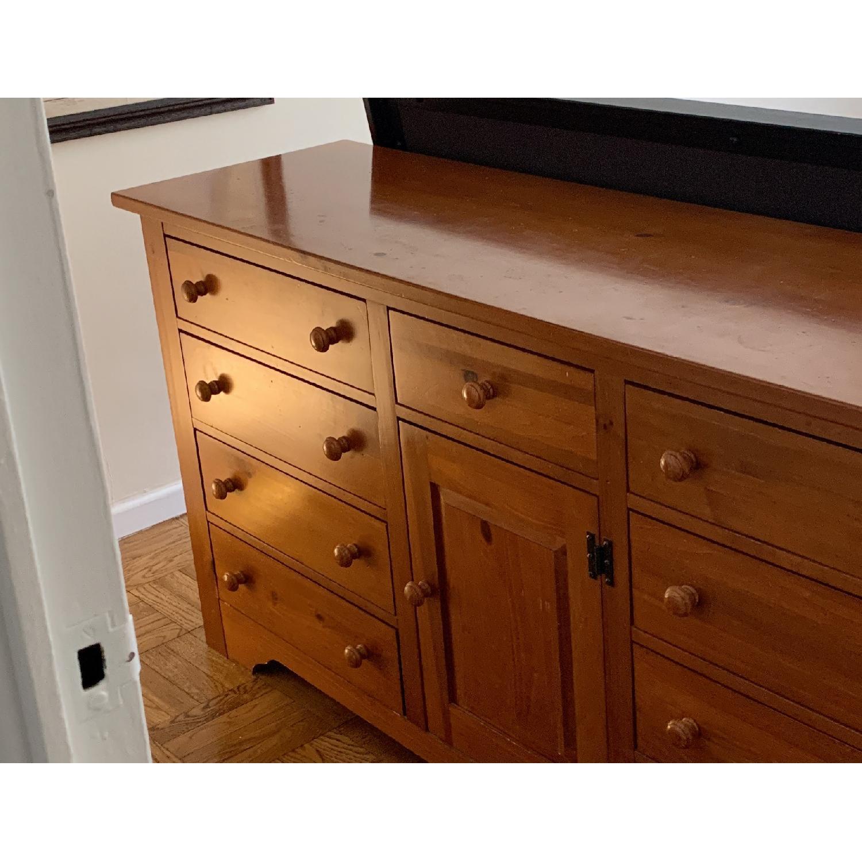 Shaker-Style 6-Drawer Bureau - image-4