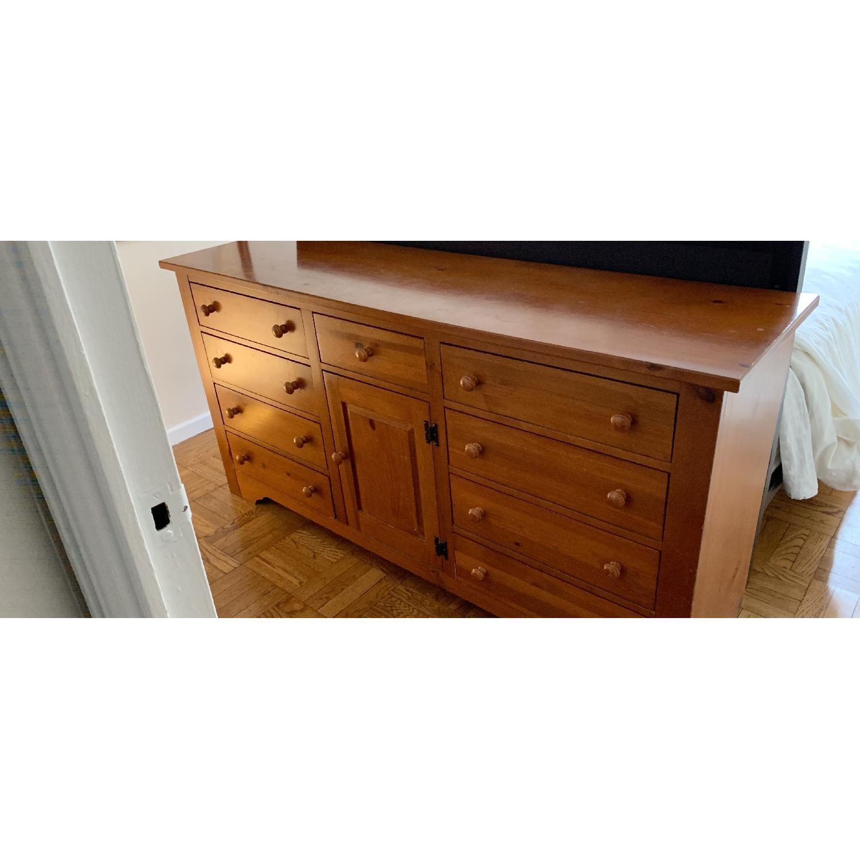 Shaker-Style 6-Drawer Bureau - image-6