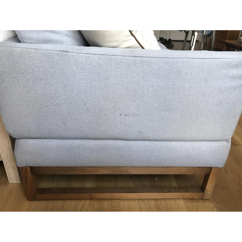 Terrific Blu Dot Diploma Sleeper Sofa Aptdeco Caraccident5 Cool Chair Designs And Ideas Caraccident5Info