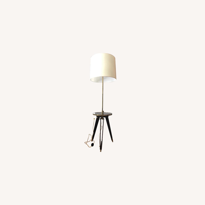 Organic Modernism Chelsea Floor Lamp