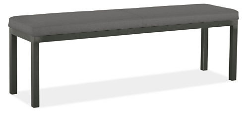 Room & Board Parsons Dining Bench