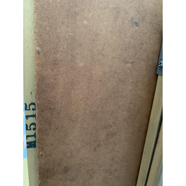 Original Mid Century Heywood Wakefield Dresser w/ Mirror - image-8