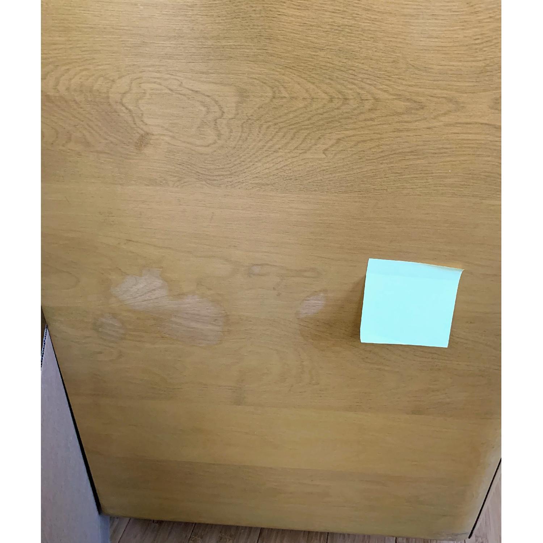 Original Mid Century Heywood Wakefield Dresser w/ Mirror - image-10