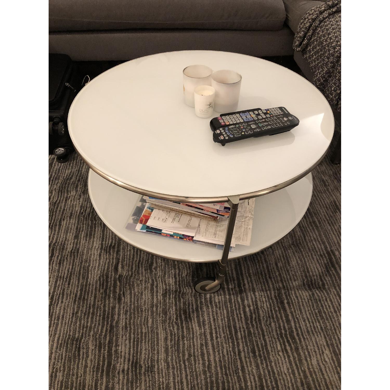 Ikea Strind Coffee Table Aptdeco