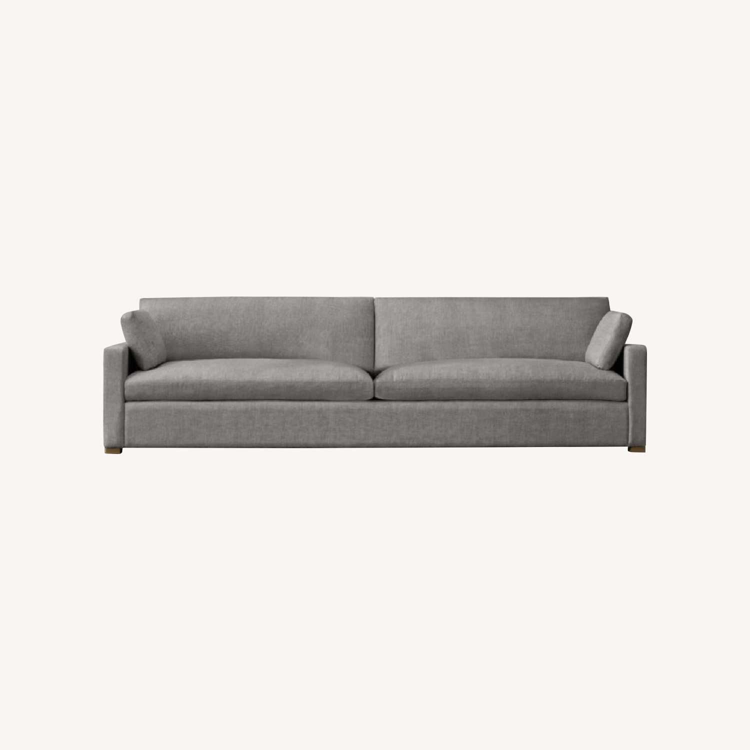 Restoration Hardware Belgian Sofa