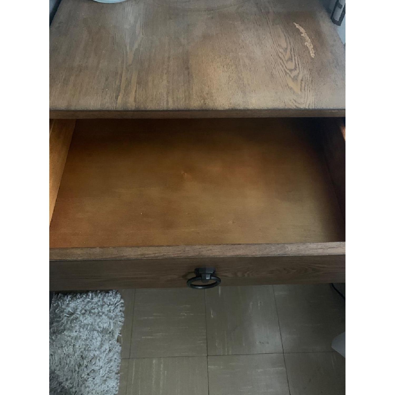 Birch Lane Heritage End Table w/ Storage - image-5