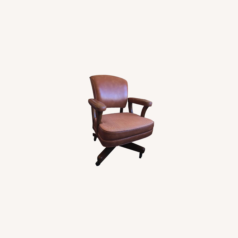Vintage Mid-Century Desk Chair