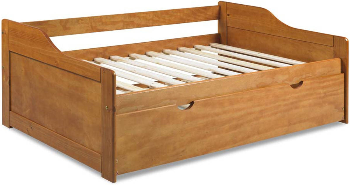 Palace Imports Rio Twin Daybed w/ Trundle