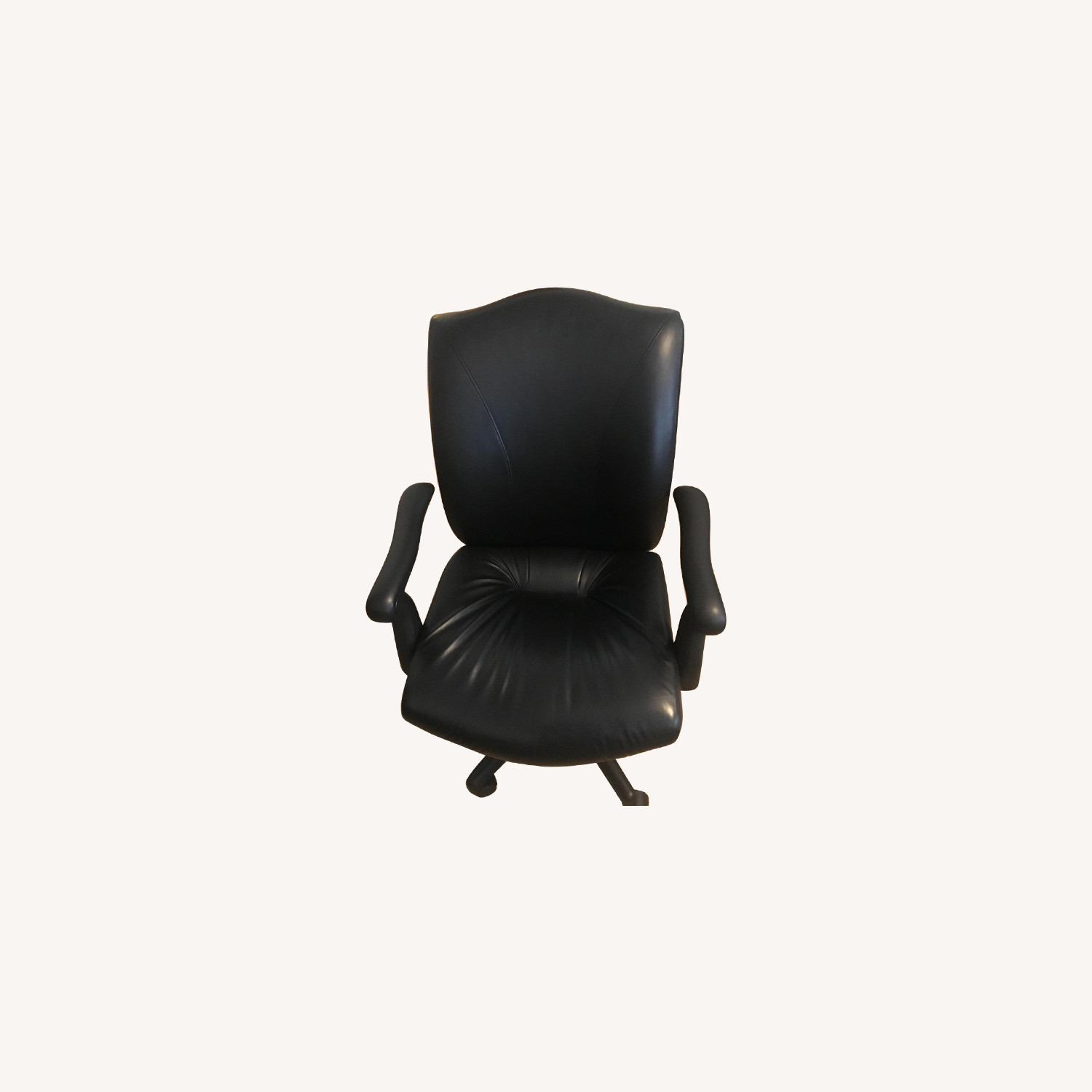 HBF Dtente Executive Swivel Chair