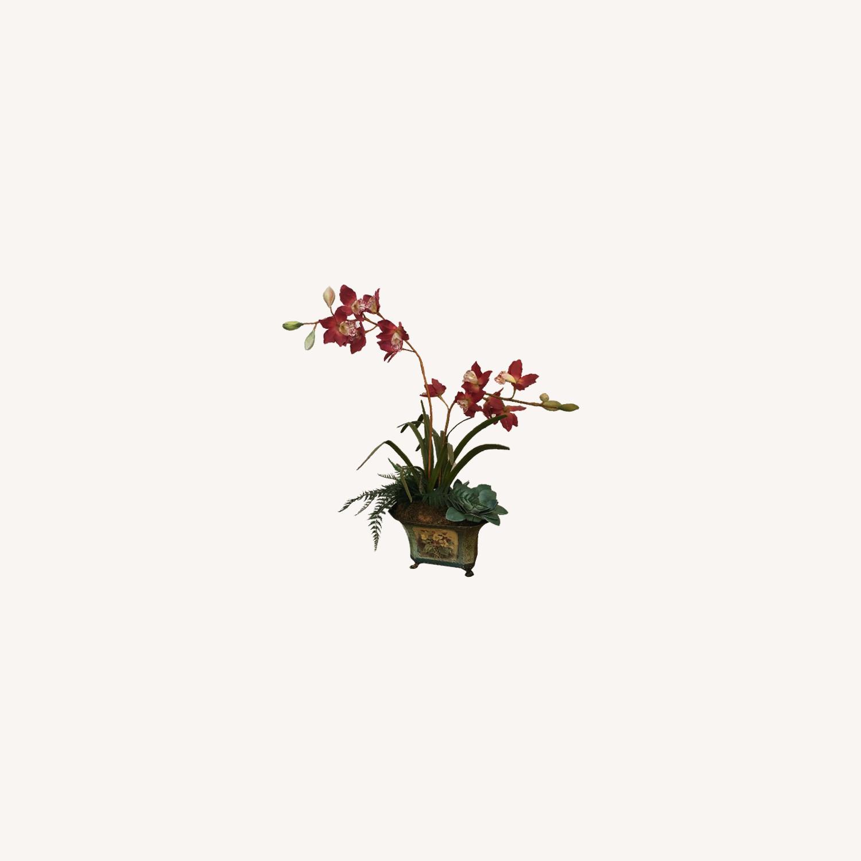 Decorative Orchid