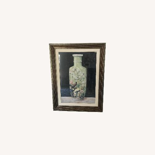 Used Bassett Fine Art Print for sale on AptDeco