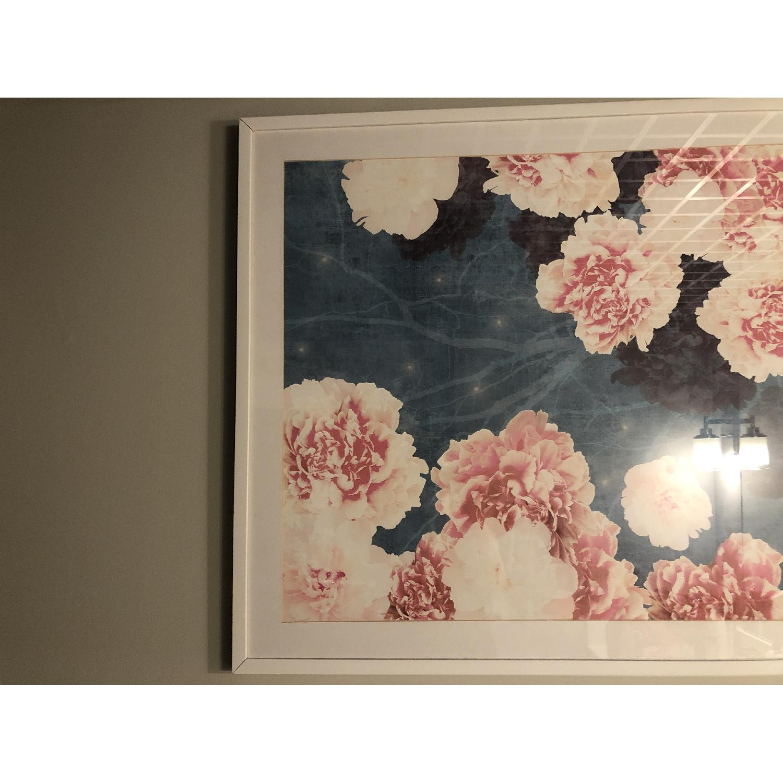 Framed Peony Print - image-7