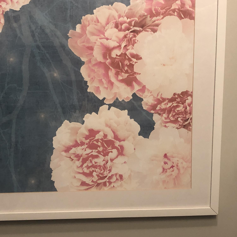 Framed Peony Print - image-8