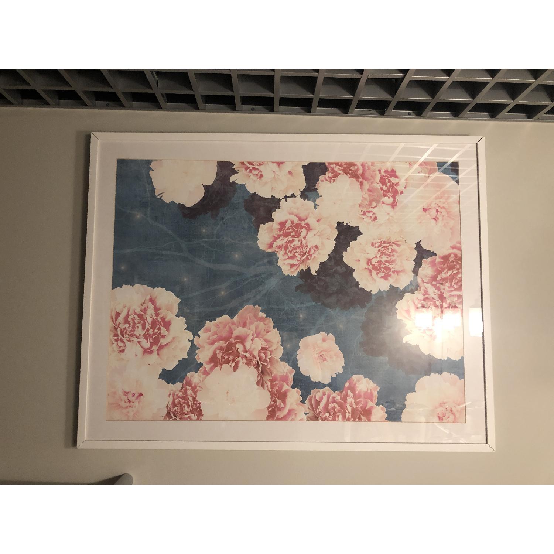 Framed Peony Print - image-9