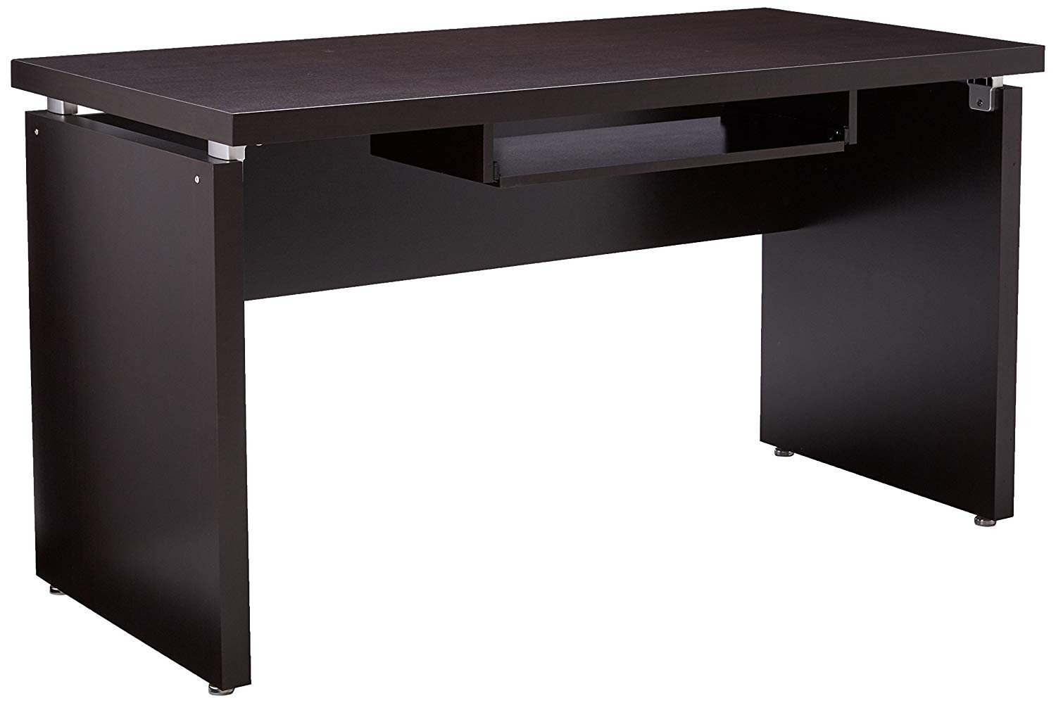 Coaster Fine Furniture Skylar Desk & Filing Cabinet